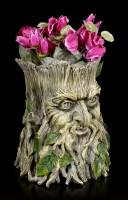 Blumentopf - Greenman Baum