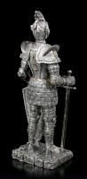 Letter Opener - Knight with Sword and Shield
