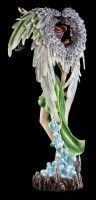Large Angel Figurine - Lady Justice