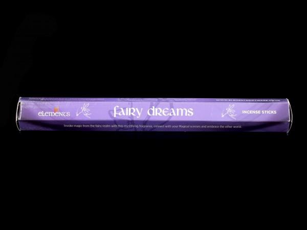 Incense Sticks - Fairy Dreams
