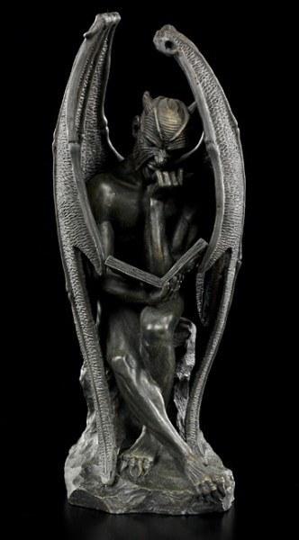 Lucifer Figur - Satan