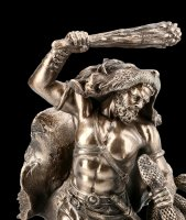 Hercules Figurine - Fight with Hydra