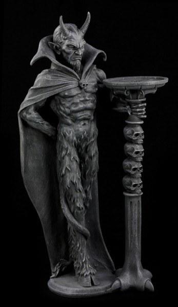 Devil Butler
