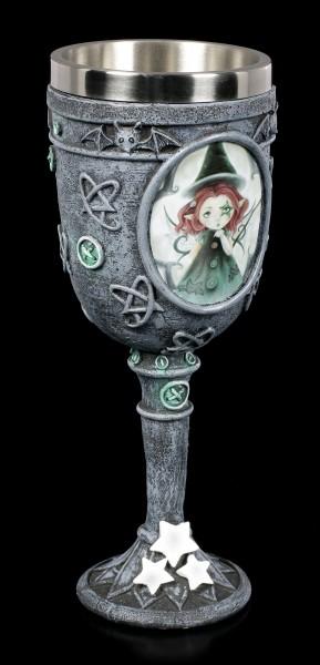 Gothic Elfen Kelch - I'll Put A Spell On You