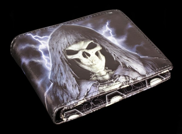Men's Wallet - The Reaper