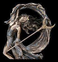 Nyx Figur - Griechische Göttin der Nacht