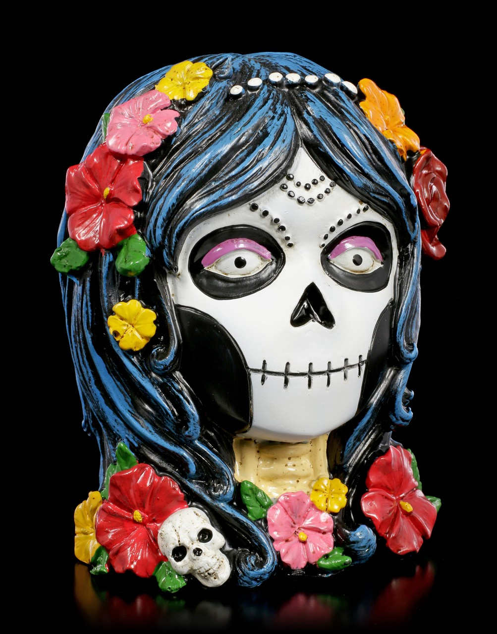 Day of the Dead Money Bank - Deathlea