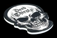 Alchemy Coaster Skull - Dead Thirsty