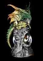 Drachen Figur - Protection Everlasting