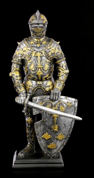 Ritter Figur des Heiligen Landes
