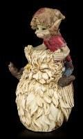Pixie Figur - Eulenrennen Nr. 43