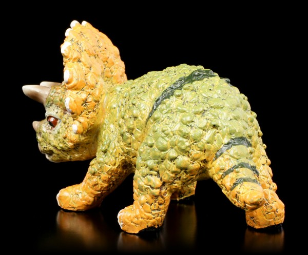 Little Dinosaur Figurine - Trico