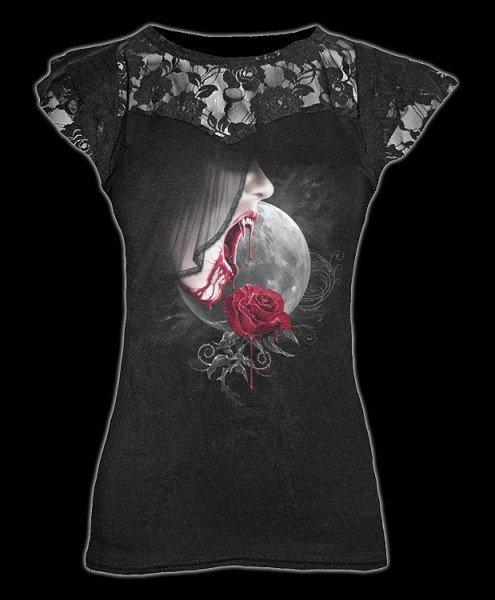 Netz Shirt - Temptress