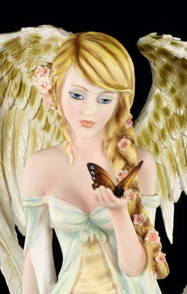 Engel Figur - Angel of Desire