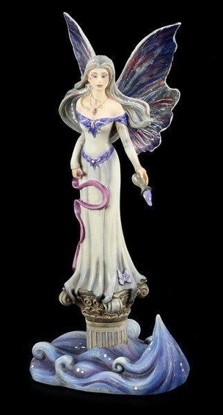 Fairysite - Serenity - Jessica Galbreth