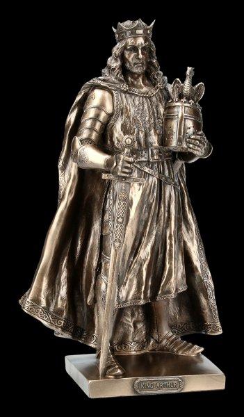 King Arthur Figurine