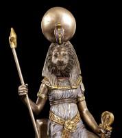 Sekhmet Figurine - Egyptian Goddess with Lion Head