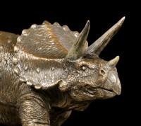 Dinosaur Figurine - Triceratops