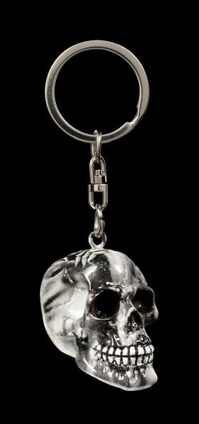 Skull Keyring - Soul