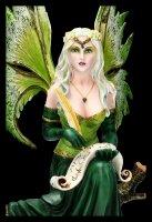 Elfen Figur - Prinzessin Gaia