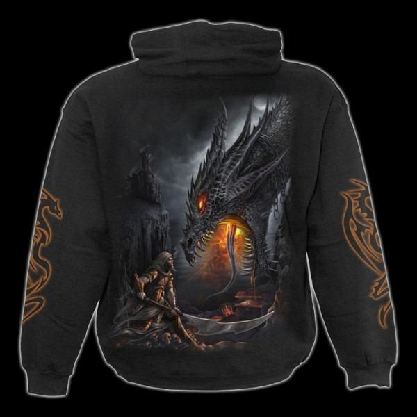 Dragon Slayer - Hoodie