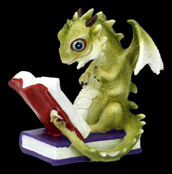 Dragon Figurine - Dragon Stories