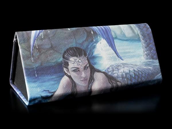 Brillenetui mit Meerjungfrau - Hidden Depth