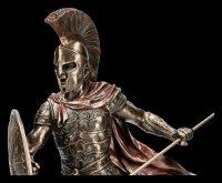 Achilleus Figurine - Greek Hero