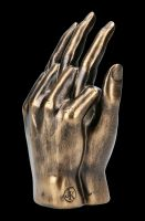Hands Entwined Figurine