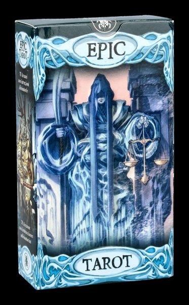 Tarot Cards - EPIC