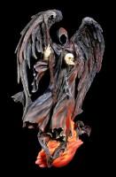 Reaper Wall Plaque - Darkness Awakens
