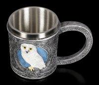 Fantasy Tankard - Night Owl