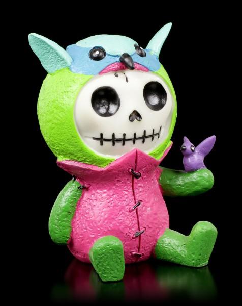 Furry Bones Figur - Kolibri Humbhrey