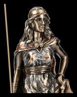 Freya Figurine