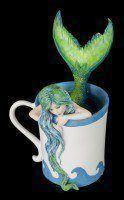 Meerjungfrauen Figur - Morning Bliss Mermaid