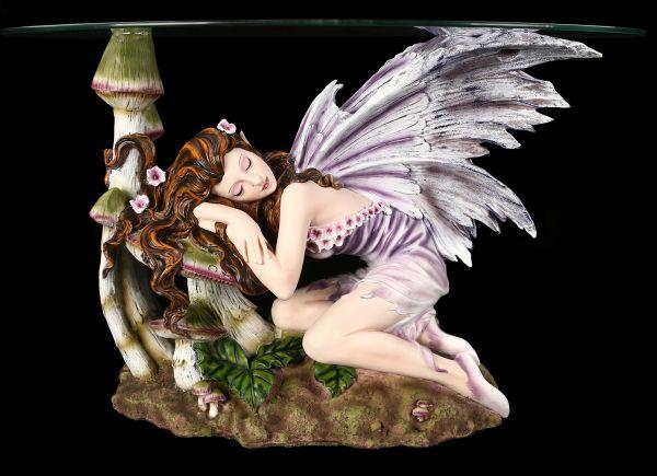 Fairy Table - Sleeping Beauty