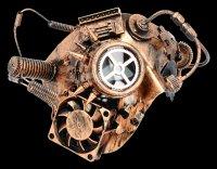 Steampunk Mask - Cyber Switch
