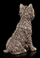 Hunde Figur - West Highland White Terrier