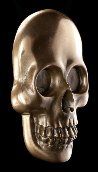 Fridge Magnet - Skull Bottle Opener