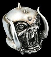 Motörhead Schädel - Snaggletooth