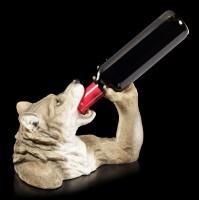 Werewolf Bottle Holder - Lunar Thirst