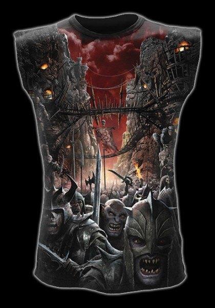 Ärmelloses Shirt Fantasy - Devils Pathway