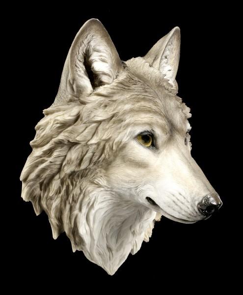 Wandrelief Wolf Kopf - Mountain Spirit