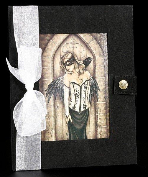 Dreamkeeper Notizbuch - The Secret Door