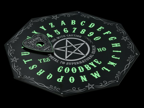 Witchboard - Glow in the Dark