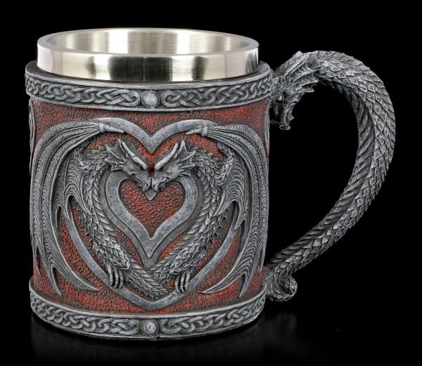 Dragon Love Tankard
