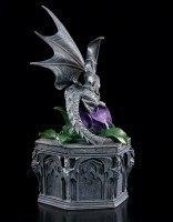 Drachen Schatulle - Dragon Beauty - Anne Stokes