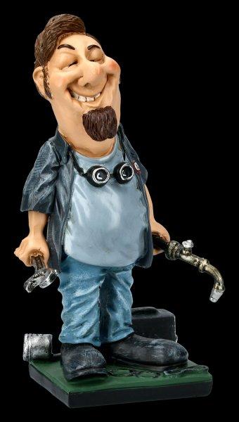 Funny Job Figur - Mechaniker Al