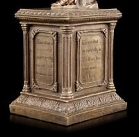 Aristotle Figurine - Greek Philosopher