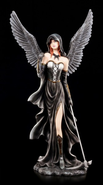 Dark Angel Figur - Scythia mit Sense
